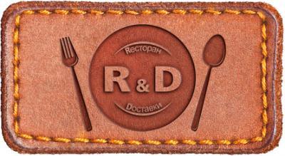 Ресторан доставки «R&D»