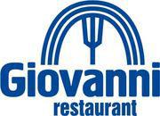 Ресторан «Джованни (Giovanni)»