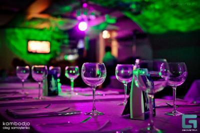 Ресторан-клуб «Потемкин»